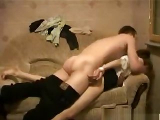 Teen Loves Role Play, Alpha Male